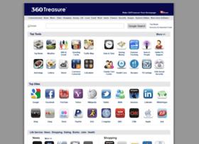 360treasure.com