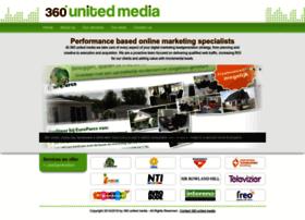 360unitedmedia.nl