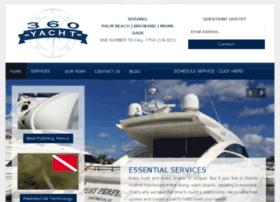 360yacht.com
