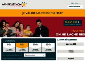 3637.telethon.fr