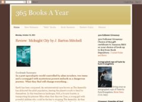 365-books-a-year.blogspot.nl