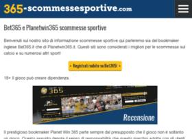 365-scommessesportive.net