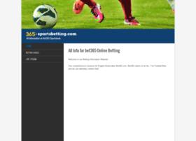 365-sportsbetting.com