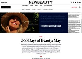 365.newbeauty.com