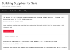 365buildingsupplies.com