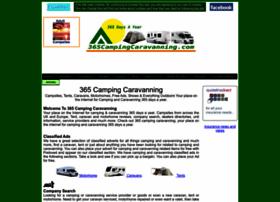 365campingcaravanning.com