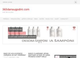 365danaugodini.com