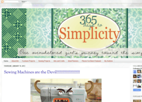 365days2simplicity.blogspot.co.nz