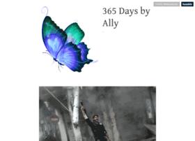 365daysbyally.tumblr.com