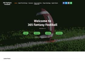 365fantasyfootball.com