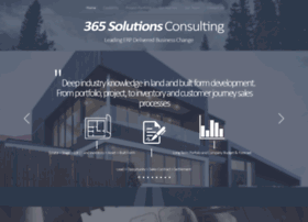 365solutionsconsulting.com