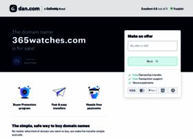 365watches.com