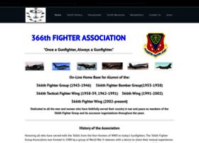 366fighterassociation.net