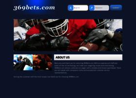 369bets.com
