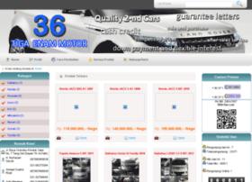 36motor.com