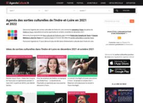 37.agendaculturel.fr