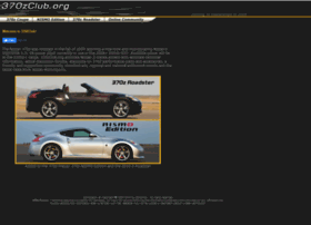 370zclub.org