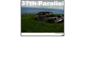 37thparallel.com