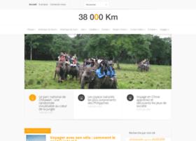 38000km.com