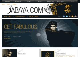 3abaya.com