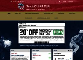 3and2baseball.com