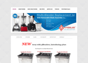 3blenders.com