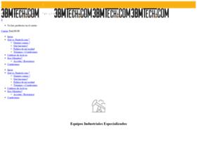 3bmtech.com