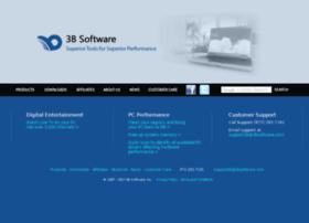 3bsoftware.com