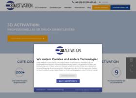 3d-activation.de