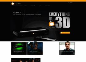 3d-bee.com