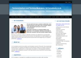 3d-consultants.co.uk