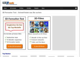 3d-fernsehertest.com