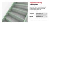 3d-konfigurator.hafa-treppen.de