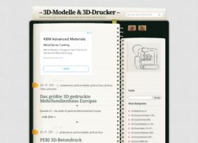 3d-modelle.info