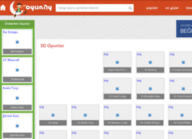 3d-oyunlar.oyunay.com
