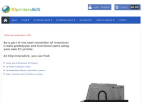 3d-printersaus.com.au
