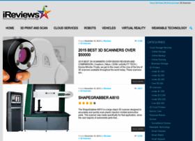 3d-scanners.ireviews.com