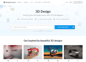 3d.designcrowd.com