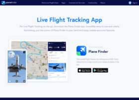 3d.planefinder.net