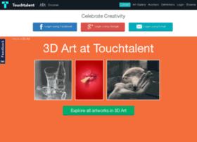 3dart.touchtalent.com