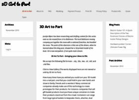 3darttopart.com