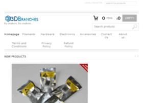 3dbranches.com