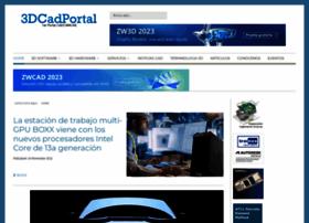 3dcadportal.com