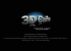 3dcafe.com