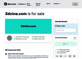 3dcine.com