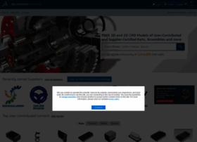 3dcontentcentral.com