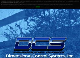 3dcs.com
