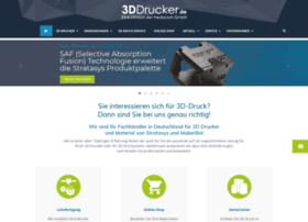 3ddrucker.de