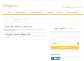 3degreesinc.applicantpro.com