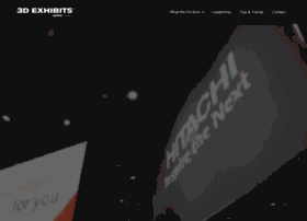 3dexhibits.com